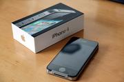 Apple iPhone 4 and Apple iPad