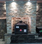 Westmeath Stoves and Stone - Multi Fuel Stove