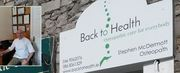 Find Osteopath for Treatment in Navan and Meath