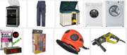 Find Hardwear Store in Meath - Tim Lodge ARRO