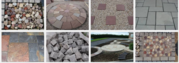 New and Stylish Sandstone Paving in Dublin by Natural Stone Ireland