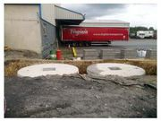 Septic Tank Inspection and Cleaning in Meath - CMD Environmental Ltd