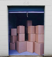 Commercial and Household Storage in Meath