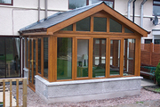Find Windows and Conservatories Services in Dublin - Boyne Rock Ltd
