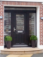 Boyne Rock Ltd Provides Composite Doors in Dublin