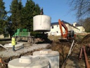 Get Septic Tank Cleaning Services from CMD Environmental Ltd