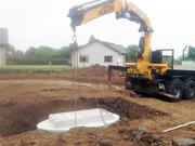 CMD Environmental Provides Septic Tank Cleaning Services
