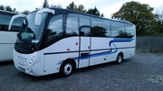 Bus and Coach Hire Co Meath