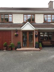 Boyne Rock Ltd Provides Front Doors Design in Dublin