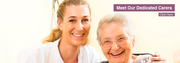 Live in Home Care for the Elderly in Dublin