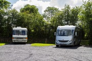 Camping and Tours at Loughcrew