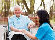 Elderly Home Care in Ireland - Affordable Live-in Homecare