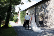 Exclusive Wedding Venue Near Dublin - Boyne Hill House Estate