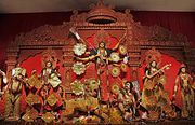 Durga Puja 2016 Dates | 2016 Durga Puja Calendar Dates Timing Tithi